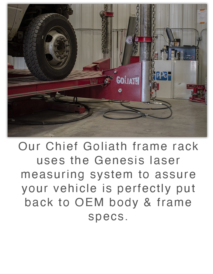 Green'S Toyota Service >> Green S Collision Center